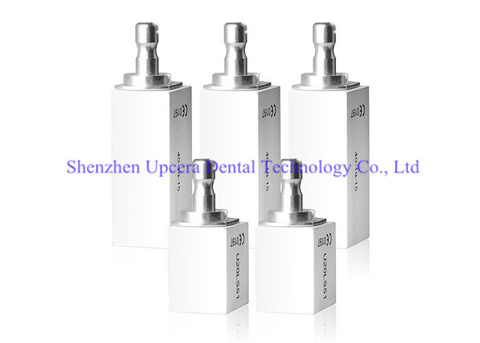 Pre Sintered Dental Zirconia Blank St Multilayer For Sirona System