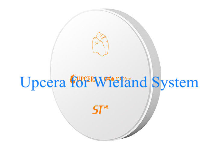 ST Multilayer Yttria Stabilized Zirconia Ceramic for Wieland System